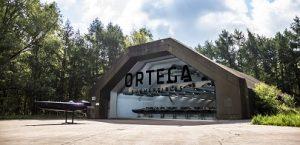 Ortega Company barchemagazine