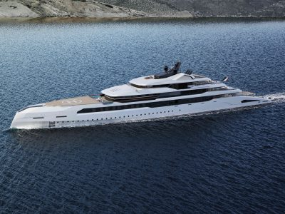 Fincantieri, the figures are on its side…