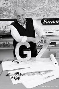 Giovanni Zuccon Barchemagazine