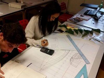 Al via il corso di Yacht Design dell'ISAD
