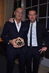 Mauro Micheli e Sergio Beretta barchemagazine