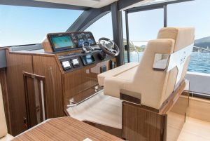 Sealine F430 barchemagazine