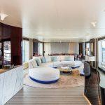Azimut Yacht Grande 35 METRI Salon6