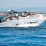 Ranieri 370 Executive Barchemagazine