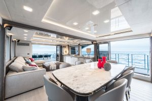 Monte Carlo Yachts MCY 96 barchemagazine