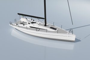 Italia Yachts 11.98 1198_Performance