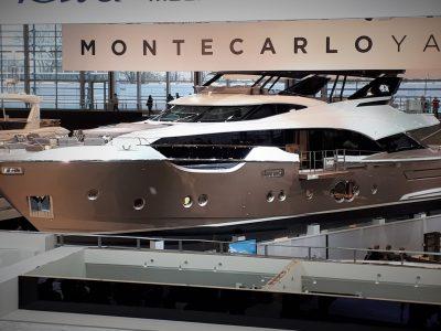 Monte Carlo Yachts, arriva la gamma Evolution