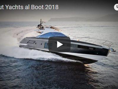 Azimut Yachts, arrivano anche Grande 32 e S6. Ordini a +30%