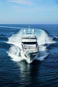 Benetti Fast 125' Skyler Barche yacht