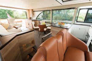 Boarncruiser 1500 Elegance - Center Sleeper De Boarnstream