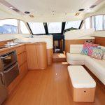 Cantieri Estensi 545 Goldstar barchemagazine