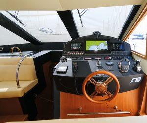 Cantieri Estensi 545 Goldstar