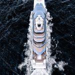 charter megayacht