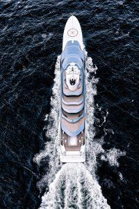 charter megayacht barchemagazine