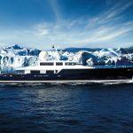 Megayacht charter  PERINI PICCHIOTTI