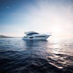 Princess Yachts 55