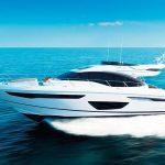 Princess Yachts s60 princess-yachts-antony-sheriff