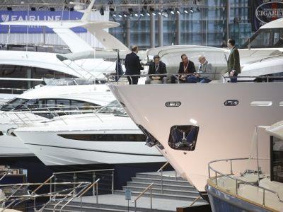 Al via il Boot 2018. Dominano i grandi yacht e i cantieri italiani