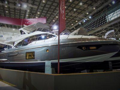 Azimut, anteprima mondiale per Atlantis 51 e 55 Fly e numeri in crescita