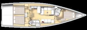 Grand Soleil 48 yacht barchemagazine