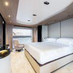 AZIMUT G 27METRI Owner Suite 1_Mid res