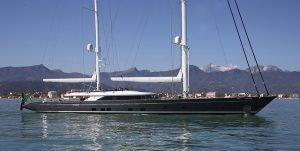 Perini Seven videoworks yacht 4