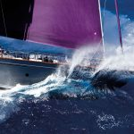 Saint Barths Bucket Super Yacht Regatta