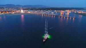 Perini Seven videoworks yacht 7