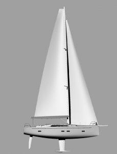 Grand Soleil 48 barchemagazine yacht
