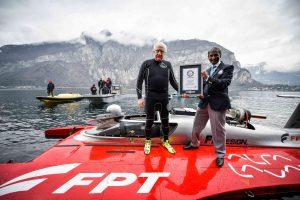 FPT e Fabio Buzzi Record 1