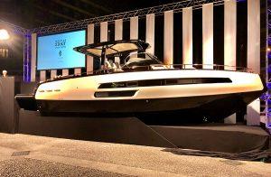Invictus 370 GT Special Edition 33