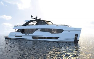 Ocean Alexander 90r 8