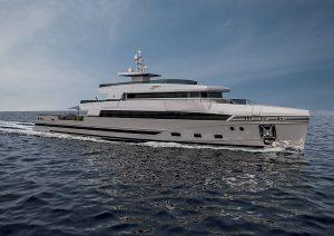 Rosetti Superyachts 48m