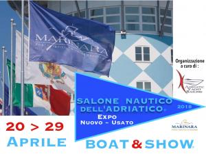 BOAT&SHOW, Salone Nautico dell'Adriatico22