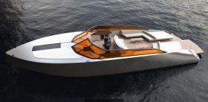 vanguard california 65 yacht
