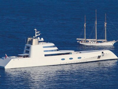 Yacht Design, what has happened in the last 10 years?
