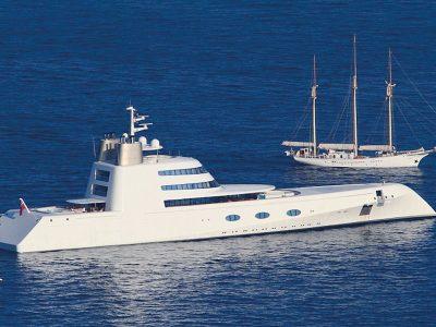 Yacht Design, cosa è successo negli ultimi 10 anni?