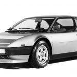 Ferrari - Mondial 8