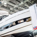 London Boat Show industria nautica inglese