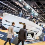 London Boat Show 3Y1A2144