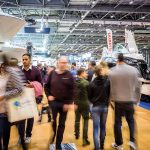 industria nautica inglese London Boat Show 3Y1A2218