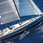 The all new Oceanis Yacht 62 By Beneteau.Ph: Guido Cantini  /  Sea&See