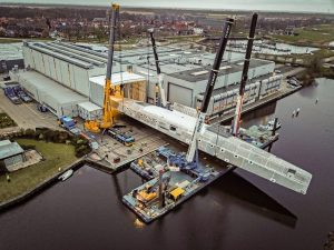 Royal Huisman Project 400 33