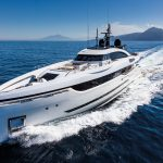 Sergio Cutolo Columbus Yachts Sport Hybrid
