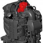 Mercury V6 FourStroke