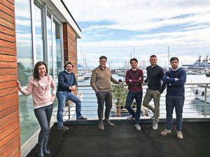 Fulvio De Simoni team
