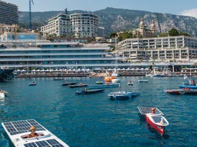 Solar & Energy Boat Challenge, spazio alla creatività