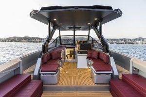 Evo Yachts 43 WA_