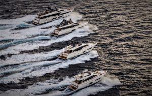 Ferretti Yachts Alberto Galassi