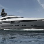 Enrico gobbi Team For Design G:GM YACHTDOMINATOR6969 GA 11090769 GA 110907 Model (1)